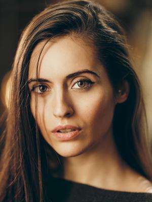 Victoria Malinjod