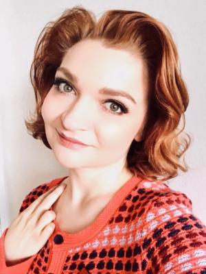 Samantha Anna