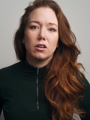 Jessica Dawes