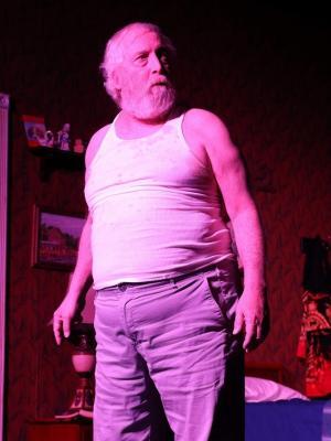 2021 Bruce Basil Mathews - Theatre Production - Never Gone