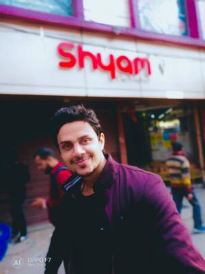 Shyam Narayan
