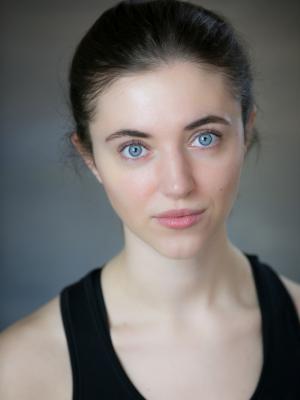 Natasha New