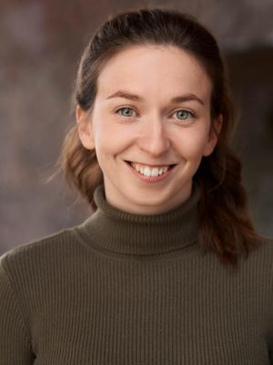 Maggie Wignall