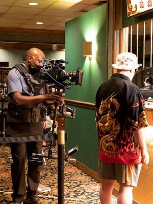 2020 Bruce Basil Mathews - Film - 60 Seconds