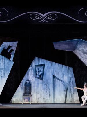 La Cenerentola - British Youth Opera