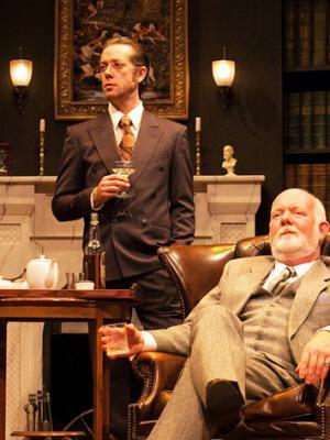 No Man's Land - London Classic Theatre