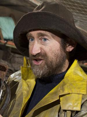 SPirits Of The Seas - Theatre Hullabaloo