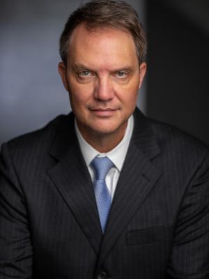 Stephen JF Walker