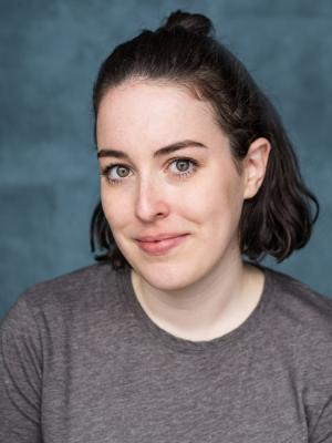 Caitlin McEwan