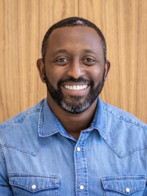 Andrew Baguma