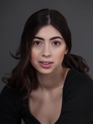 Sofia Mongiello