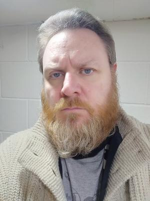 2021 Big Beard · By: Vern Griffiths