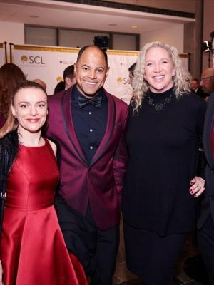 2020 Society of Composers and Lyricists Pre Award Show Gala · By: Brandon Jarrett
