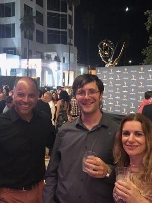 2019 Television Academy Nominee Reception · By: Heidi Jarrett