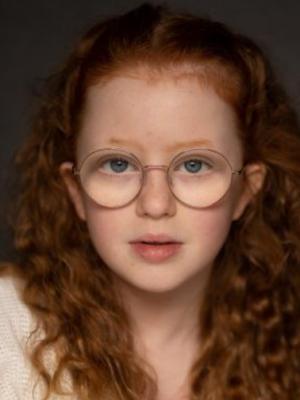 Katelyn-Janet Rollason, Child Actor