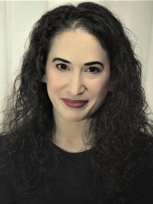 Barbara Spevack