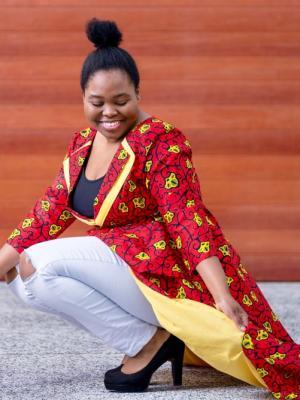 Violet Mwape
