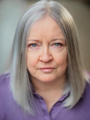 Elizabeth Shaw