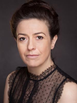 Jill Davy