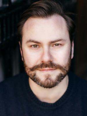 Gavin Keenan