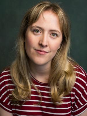 Megan Henson, Actor