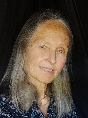 Jenny Coverack
