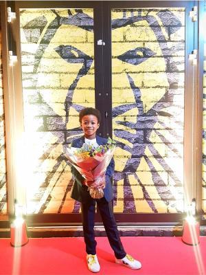2019 Lion King Press Night · By: Jdv
