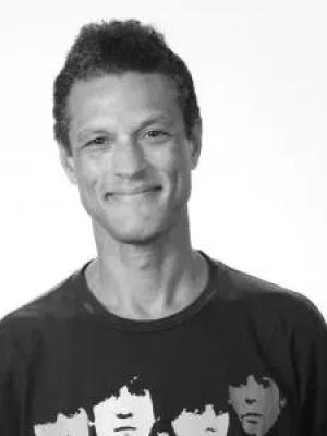 Desmond Sandoz