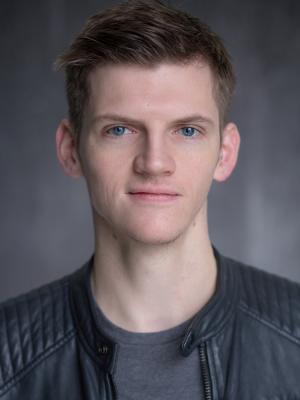 Luke Merritt