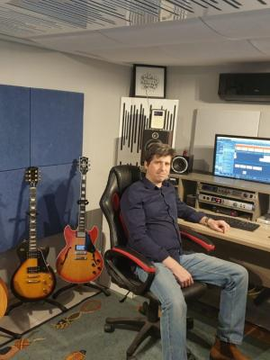 Jason Peters, Producer