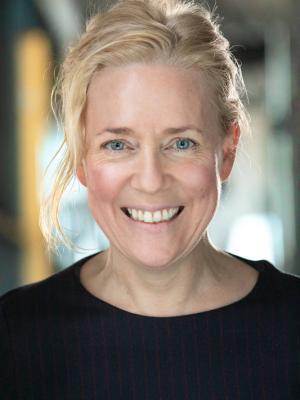 Helen Pepper Smith