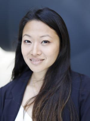 Monica Wong