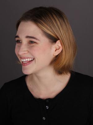 Daryna Karatniuk, Production Assistant