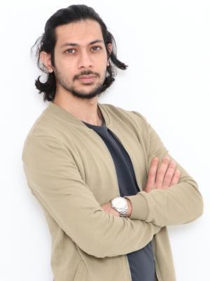 Normaan Patel, Actor
