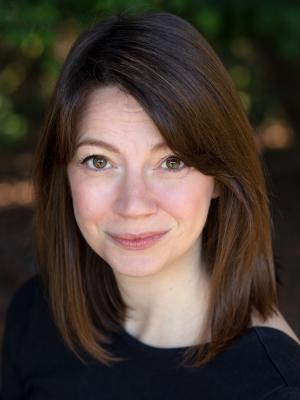 Sarah Thomas-Lane