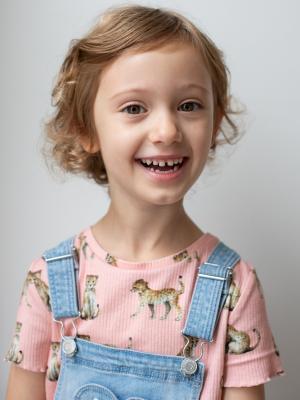 Maisie Patey