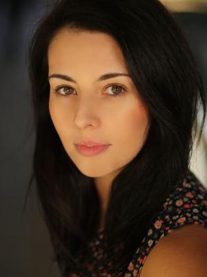 Alexandra Hansler
