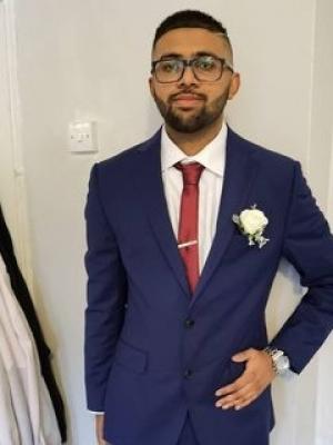 Amdad Ali
