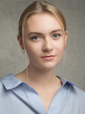 Alexandra Stephenson