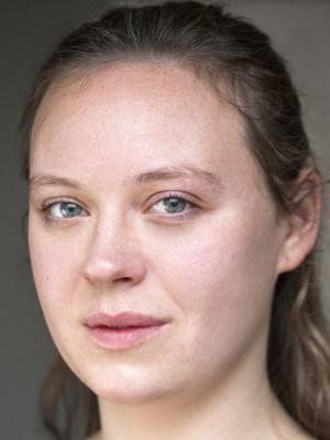 Thora Maria Bisted Pedersen
