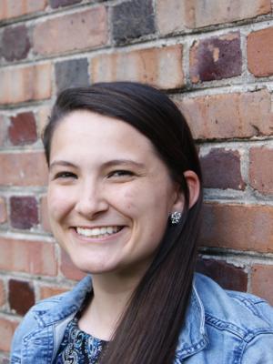 Elizabeth Linstrom