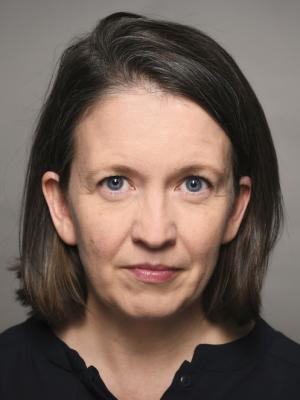 Paula Henstock