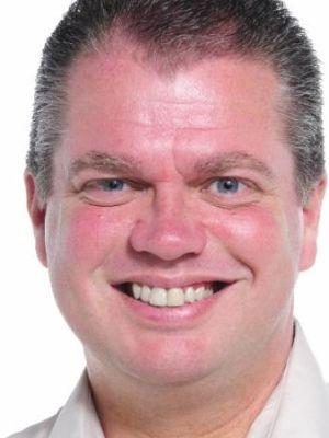 Graham J Burton