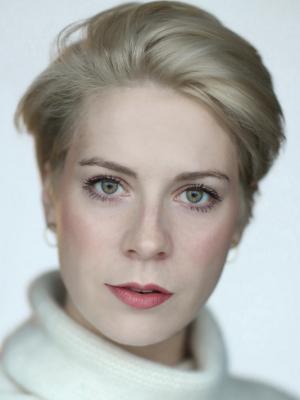 Camilla Walters
