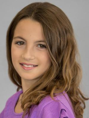 Emma Gillies