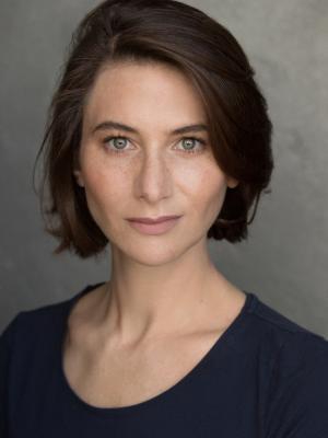 Robyn Rainsford