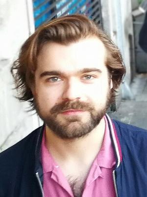 Christian Burnett