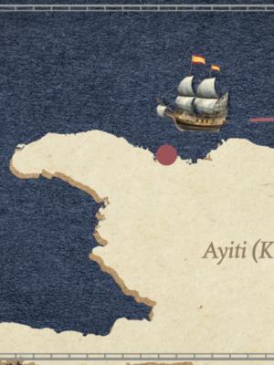 2020 Haiti Documentary illustration & animation · By: Ieva