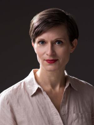 Sonja Wirwohl