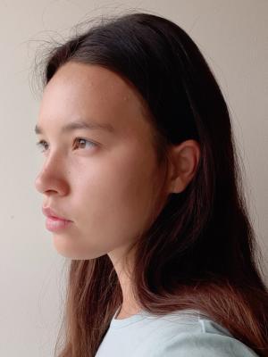 2020 Profile · By: Linxi Doel